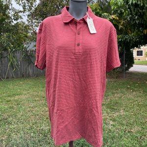 Grayers Polo Shirt Size M NWT